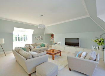 Thumbnail 3 bed flat for sale in Avonhurst, 76 Camden Park Road, Chislehurst