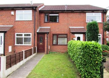 Thumbnail 3 bedroom terraced house for sale in Oak Street, Hyde, Cheshire