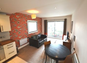 Thumbnail 1 bed flat to rent in The Maltings, Chatsworth Road, Brampton, Chesterfield