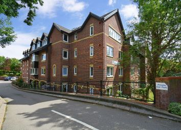 Thumbnail 1 bed flat for sale in Masters Court, Ruislip