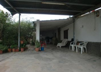 Thumbnail 2 bed country house for sale in Crevillente, Spain