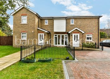 2 bed semi-detached house for sale in Crystal Place, Worcester Park KT4