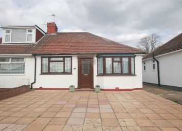 Thumbnail 2 bed semi-detached bungalow to rent in Abbotts Walk, Bexleyheath