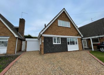 Thumbnail 3 bed detached house for sale in Pinetrees Close, Hackleton, Northampton