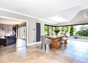 5 bed detached house for sale in Pinehill Road, Crowthorne, Berkshire RG45