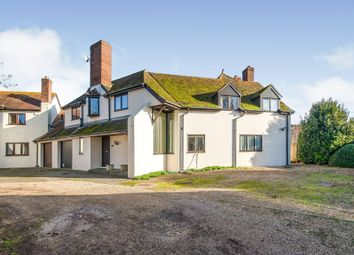 Thumbnail 5 bed semi-detached house for sale in Elham Court, Farnham, Blandford Forum