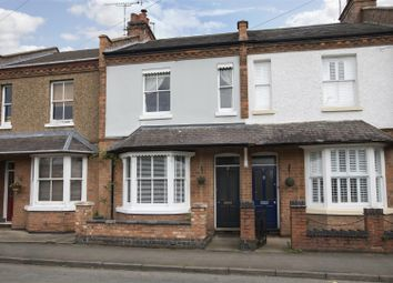 Thumbnail 2 bed terraced house for sale in Old Milverton Road, Leamington Spa