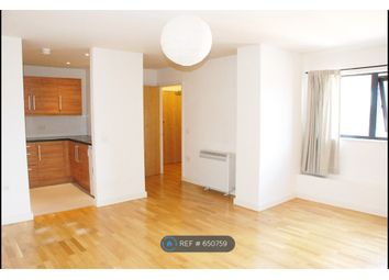 Thumbnail 1 bed flat to rent in Radnor House, London
