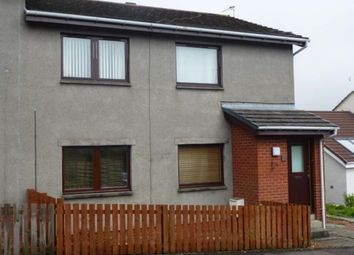 Thumbnail 2 bed flat to rent in Kennard Road, Brightons, Falkirk