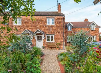 Thumbnail 2 bed property for sale in Stamford Lane, Warmington, Peterborough
