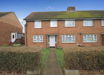 Thumbnail 2 bed flat for sale in Ferrymead Avenue, Greenford
