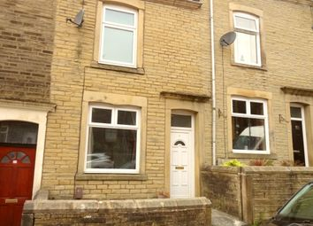 Thumbnail 2 bed terraced house to rent in Hall Street, Colne