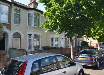 Thumbnail 3 bedroom terraced house for sale in Pretoria Road, London