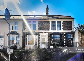 Thumbnail 6 bed terraced house for sale in Lowther Road, Cathays, Cardiff