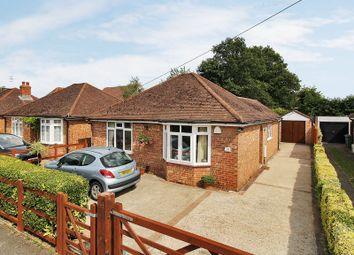 Thumbnail 2 bedroom detached bungalow for sale in Parkhurst Road, Horley, Surrey