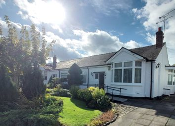 Thumbnail 3 bed bungalow for sale in Welbeck Road, Worsley