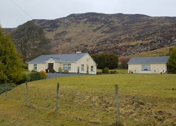 Thumbnail 3 bed bungalow for sale in Tullavilla, Masshill, Cloonacool, Sligo