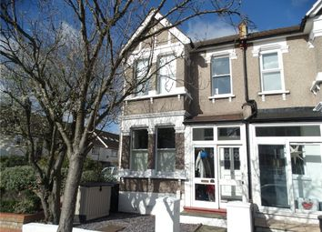 Thumbnail 3 bed semi-detached house for sale in Arrol Road, Beckenham
