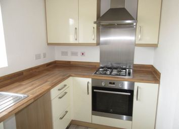 Thumbnail 2 bed flat to rent in Old Park Avenue, Hillside Gardens, Pinhoe