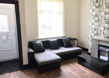Thumbnail 3 bed terraced house to rent in Paley Road, Bradford