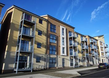 Thumbnail 2 bed flat for sale in Charlton Boulevard, Charlton Hayes