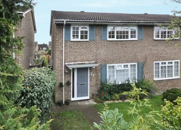 Thumbnail 3 bed detached house for sale in Burnt Ash Lane, Bromley