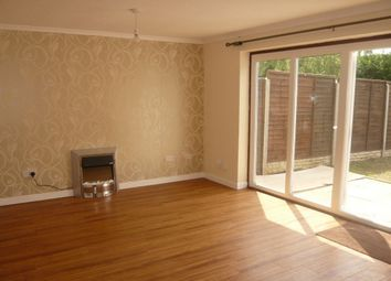 Thumbnail 3 bed property to rent in Maitland, Glascote, Tamworth