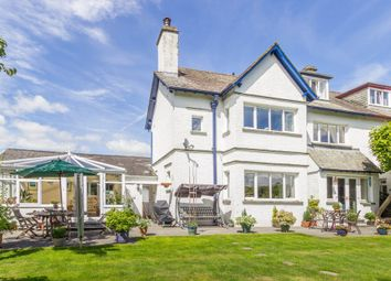 Thumbnail 5 bedroom semi-detached house for sale in Sunny Bank, Kirkstone Road, Ambleside