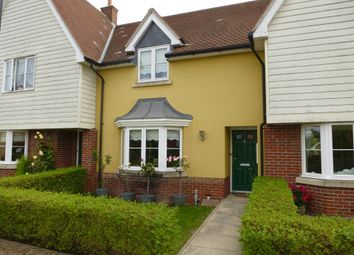 Thumbnail 3 bed terraced house for sale in Meadow Park, Braintree