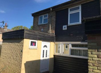 Thumbnail 3 bedroom end terrace house for sale in Smith Walk, Bury St. Edmunds
