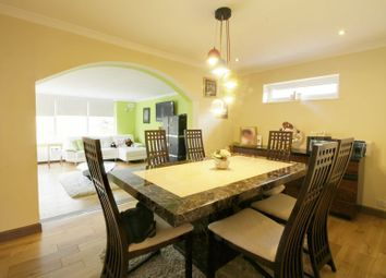 Thumbnail 4 bedroom detached house for sale in Brookside Crescent, Cuffley, Potters Bar