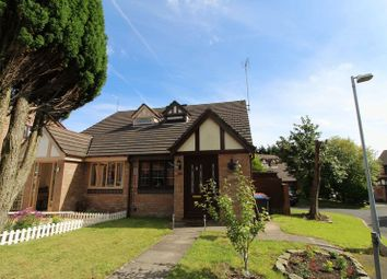 Thumbnail 2 bedroom semi-detached house for sale in Quarry Pond Road, Walkden, Manchester