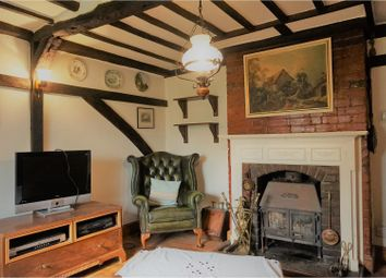 Thumbnail 2 bed property for sale in Dean Lane End, Rowland's Castle