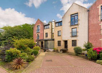 Thumbnail 2 bedroom flat for sale in 18/2 Coltbridge Millside, Coltbridge Avenue, Murrayfield, Edinburgh