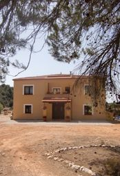 Thumbnail 5 bed villa for sale in Alcoy, Alicante, Costa Blanca North, Costa Blanca, Valenci, Costa Blanca North, Costa Blanca, Valencia, Spain