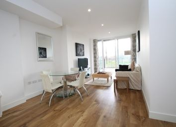 Thumbnail 1 bed flat to rent in Johnson Court, Kidbrooke