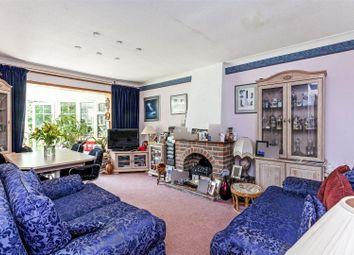 Thumbnail 4 bedroom property for sale in Barons Walk, Croydon