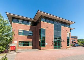 Thumbnail Office for sale in 16 Parker Court, Staffordshire Technology Park, Stafford, Staffordshire