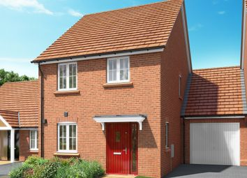 "Thumbnail 3 bed detached house for sale in ""The Farren"" at Elers Way, Thaxted, Dunmow"