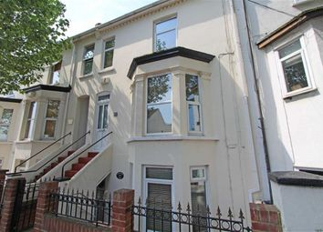 Thumbnail 1 bedroom flat to rent in Hartington Road, Southend On Sea, Essex