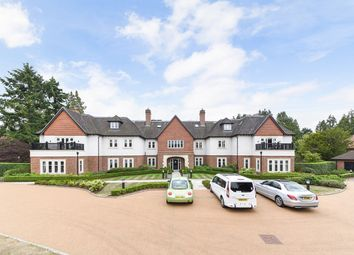 Thumbnail 3 bed flat for sale in Heath Drive, Walton On The Hill