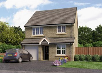 "Thumbnail 3 bed detached house for sale in ""Alnmouth"" at Apperley Road, Apperley Bridge, Bradford"