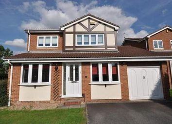 4 bed detached house to rent in Edwalton, Nottingham NG12