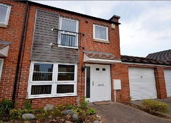 Thumbnail 2 bed semi-detached house to rent in Berberis Way, Grimsby