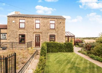 Thumbnail 3 bed semi-detached house for sale in Spring Gardens, Drighlington, Bradford