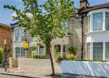 Thumbnail 4 bed terraced house for sale in Godolphin Road, Shepherd's Bush, London