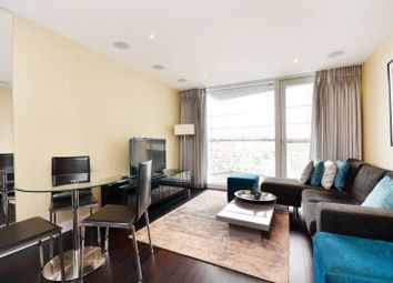 Thumbnail 1 bed flat to rent in Gatliff Road, Pimlico