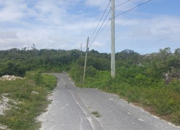Thumbnail Land for sale in Bernard Rd, Nassau, The Bahamas