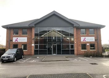 Thumbnail Office to let in 5 Midland Way, Chesterfield, Derbyshire