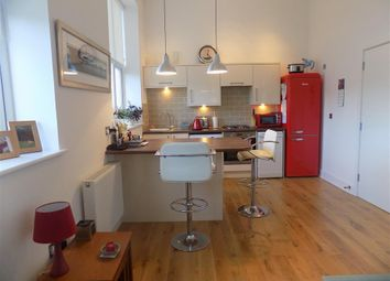 Thumbnail 2 bed maisonette to rent in Broad Street, Seaford